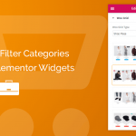 How to create a custom Woocommerce Shop page with filter categories