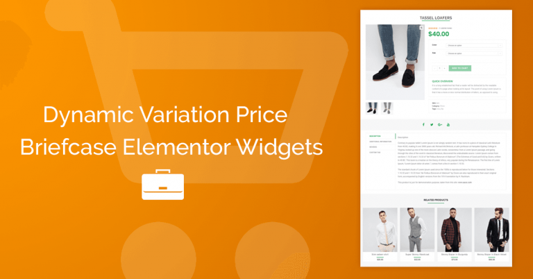 How to create a dynamic price on Woocommerce variation product